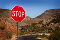 Stop! by David Hare