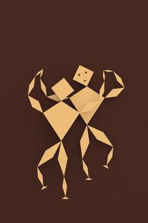 Tänzer I von dresdner