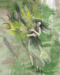 Flowers by Anna Asche