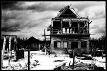 majahual despues del huracan von Baptiste Riethmann