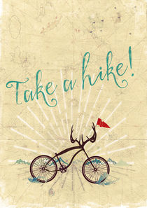 Take a Hike von Sybille Sterk