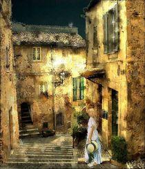 Romantica Italia by Marie Luise Strohmenger