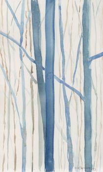 Winter Tangle von Sandy McDermott