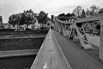 Hafenbrückengeländer von leddermann