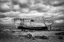 High and Dry at Dungeness von David Hare