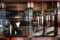 bridge construction I.I von ursfoto