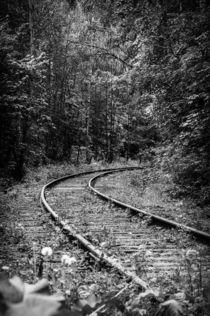 Thrown Railway von cinema4design