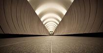 Tunnelblick von Tobias Ritter