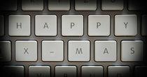 'happy x-mas' by Thomas Matzl