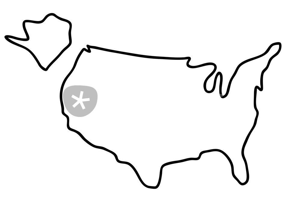 Nett Vereinigte Staaten Färben Seite Bilder - Ideen färben ...