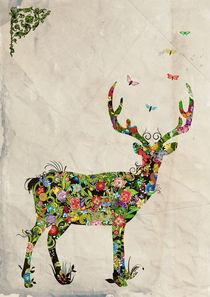 My Dear Deer von Sybille Sterk