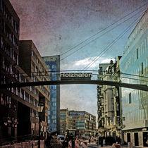 bridgework II von ursfoto