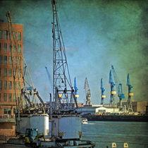 harbour V von ursfoto