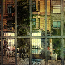 window II by ursfoto