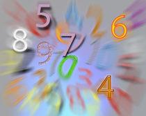 der Zahlenzoo von Michael Naegele