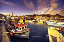 Padstow Vista  by Rob Hawkins
