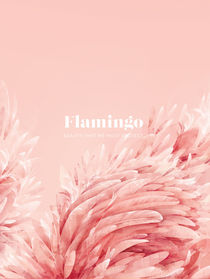 Flamingo by jdstyle