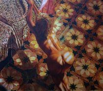 Der Teppich von Helmut Eding