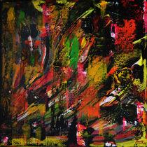 Farbrausch von Monika Missy