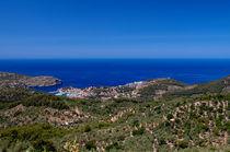 Mallorca - Over the West Coast von Jürgen Seibertz