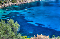 Mallorca - South Coast nearby Andratx von Jürgen Seibertz