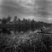 Closer to God by Evgeny Govorov