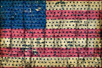 American Flag by Jim Corwin