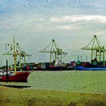 harbour VI by ursfoto