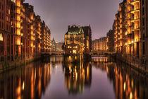 Wasserschloss by Felix Neumann