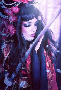 Asian Princess by eivinak