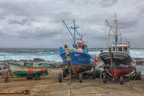 Fischerboote von maremarie