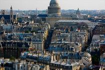 Paris IX von Carlos Segui