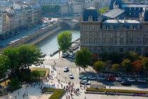 Paris V von Carlos Segui