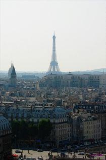 Paris VII von Carlos Segui