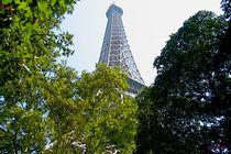 Tour Eiffel II by Carlos Segui