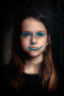 keep smiling by Joana Kruse