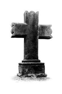Highkeyed Cross von andreasrumpf