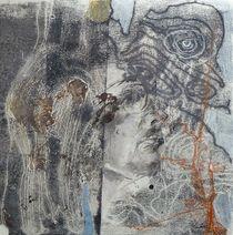 Jahresringe 2 by Brigitte Eckl