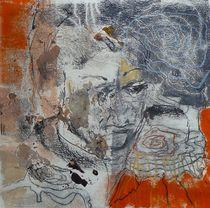 Jahresringe 1 by Brigitte Eckl