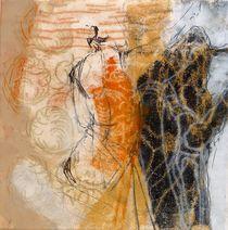 Inner move 2 von Brigitte Eckl
