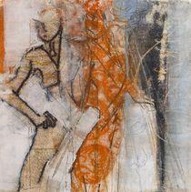 Inner move by Brigitte Eckl