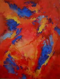 Wallhall 1 by Friedhard Meyer