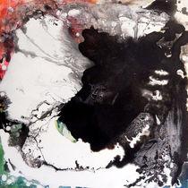 schwarz weiß Bild Fusion 1 von Conny Wachsmann