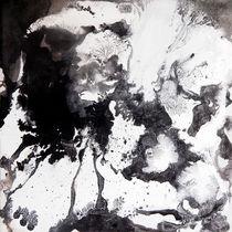 schwarz weiß Bild Fusion 2 von Conny Wachsmann