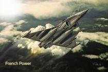 French Power by Peter Scheelen