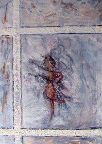 kleine Tänzerin von Elisabeth Maier