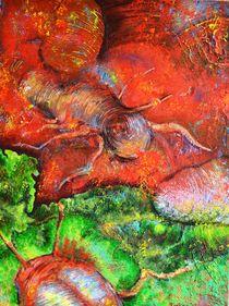 Komposition Insekten von Matthias Kronz