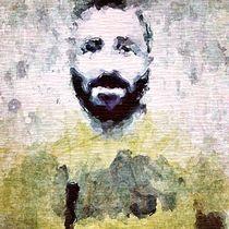Portraiture von Ale Di Gangi