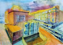 Chemiefabrik von Gerhard Stolpa