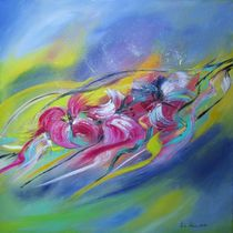 Flirt mit dem Wind by Ulrike Sallós-Sohns